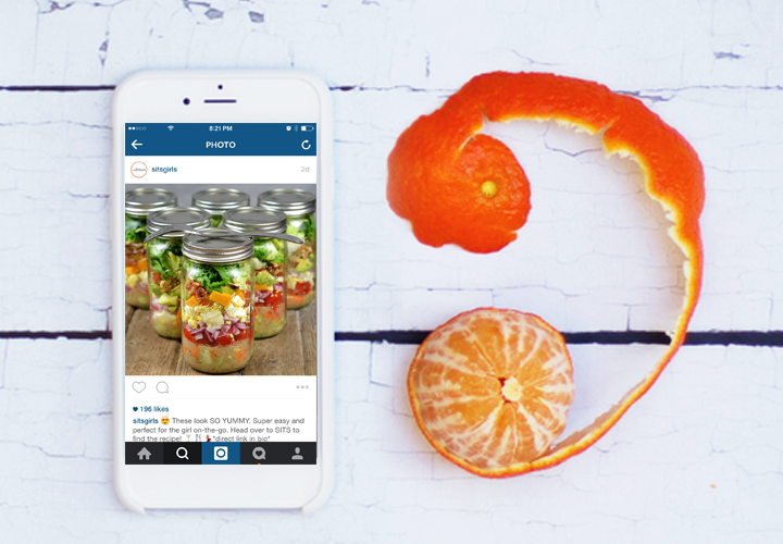 new advertising platform on Instagram still viewed as advertising banner by viewers