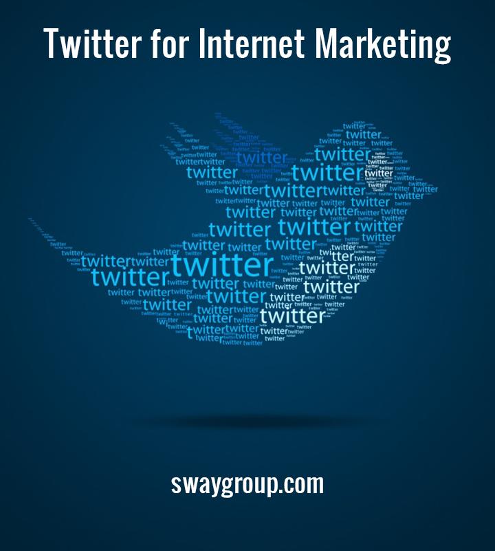 Twitter for Internet Marketing