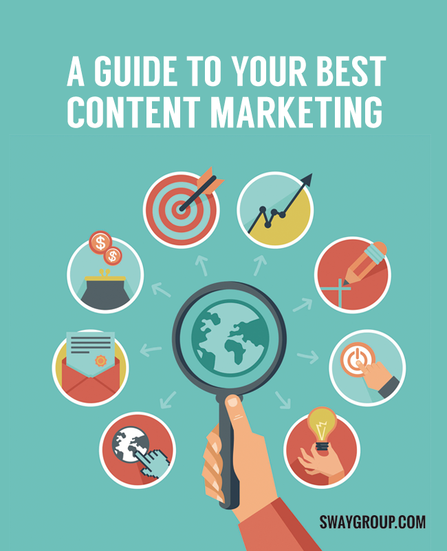 A Guide to Your Best Content Marketing