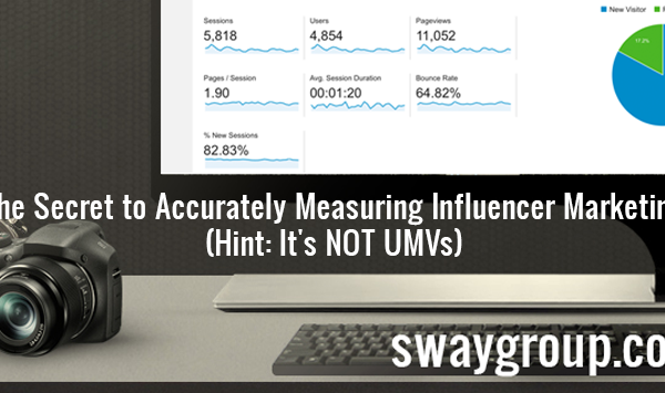 How to Accurately Measure Influencer Reach