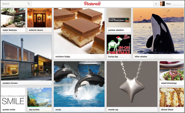 Leverage Pinterest's Smart Feed Algorithm