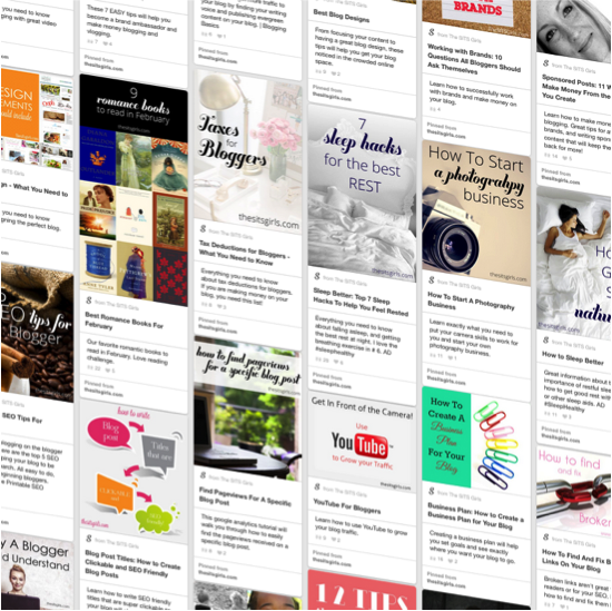 Capture engagement with new Pinterest promotions to rank higher in Pinterest Smart Feed