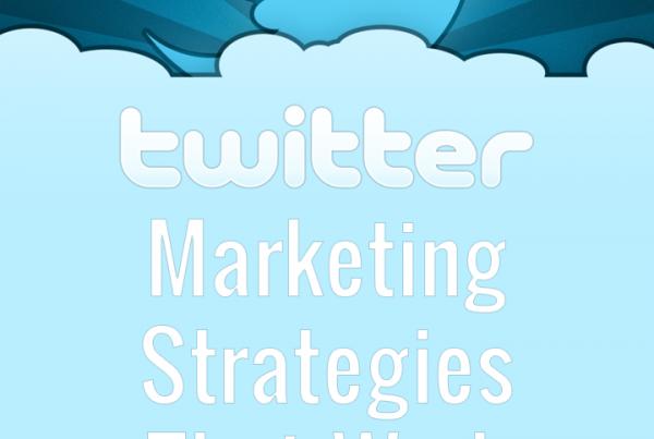 Twitter marketing strategies that work