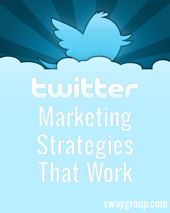 marketing and tweeter With over 302 million active users, twitter is a platform you need to get in on.