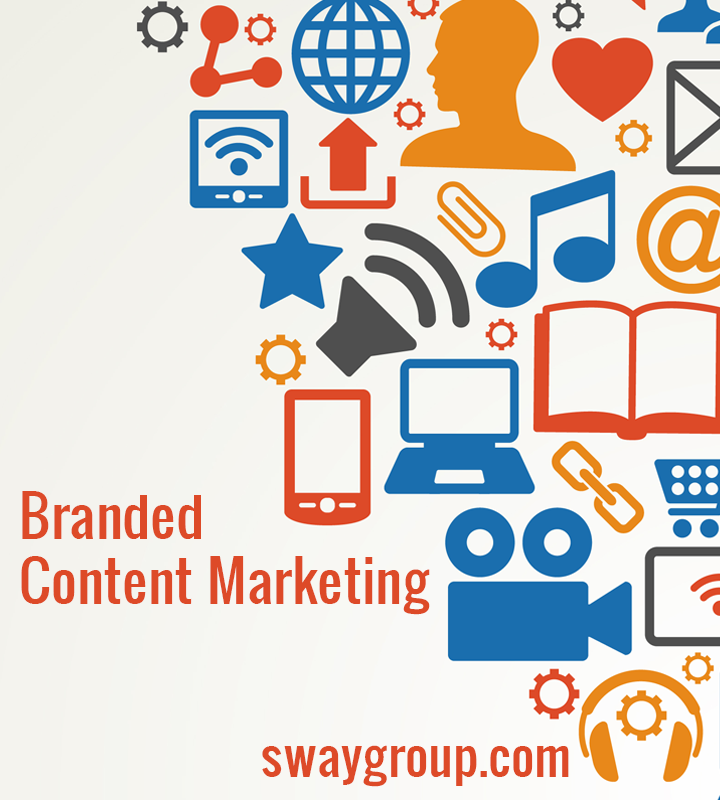 Branded Content Marketing: 3 stellar examples