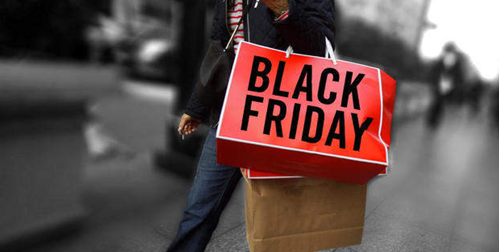 black friday marketing