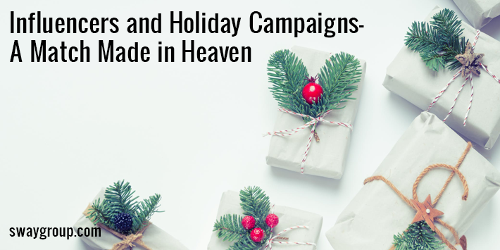 holiday campaigns