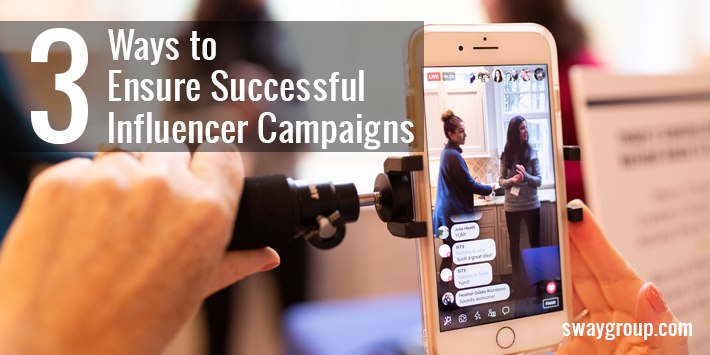 Successful Influencer Campaigns
