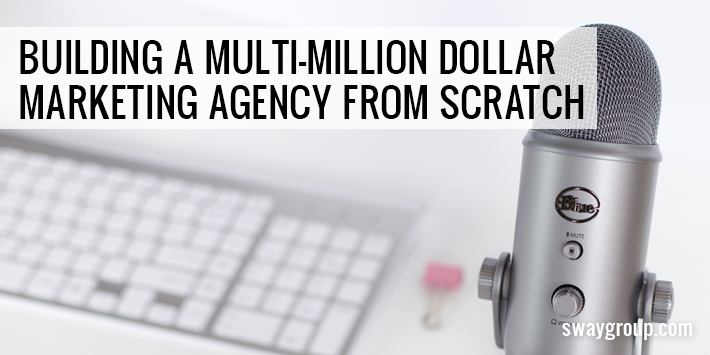 starting agency from scratch