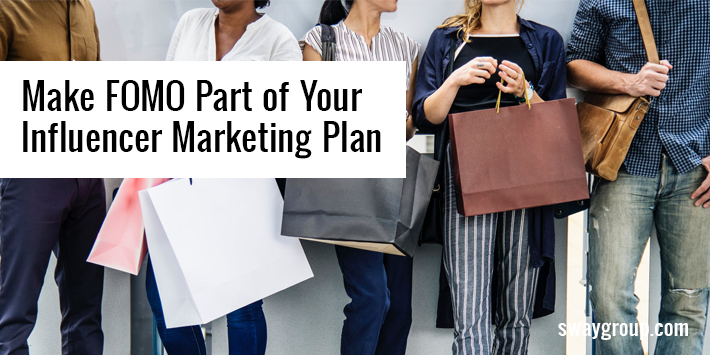influencer marketing plan