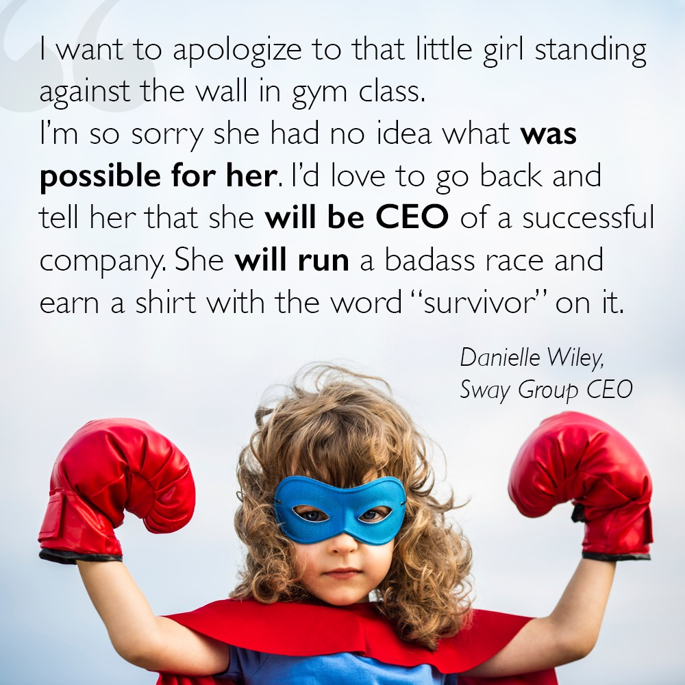 women in the business world