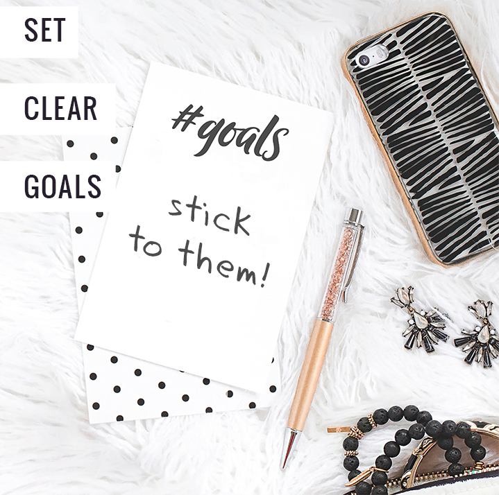 influencer marketing strategy goals