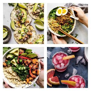 food influencer platingsandpairings