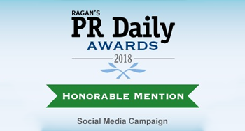 PR Daily Honorable Mention