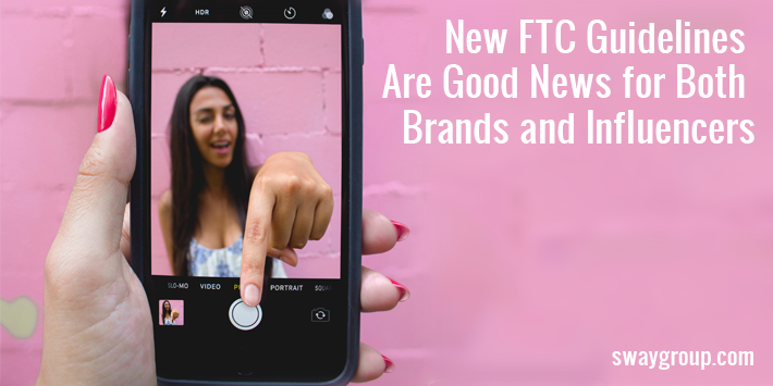 New FTC Guidelines