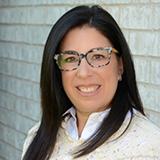 Mari Berliant headshot - Sway Group Influencer Marketing Agency