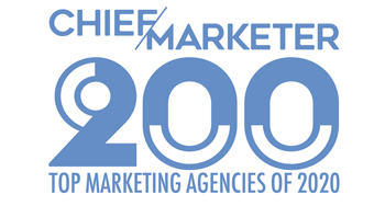 Top Marketing Agency of 2020