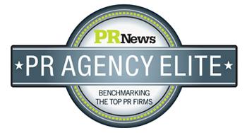 PR Agency Elite winner