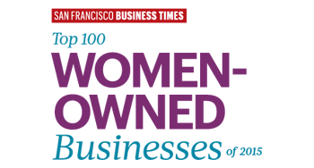 Top 100 women-owned business