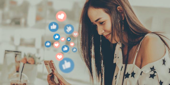 paid social media advertising via Sway Group