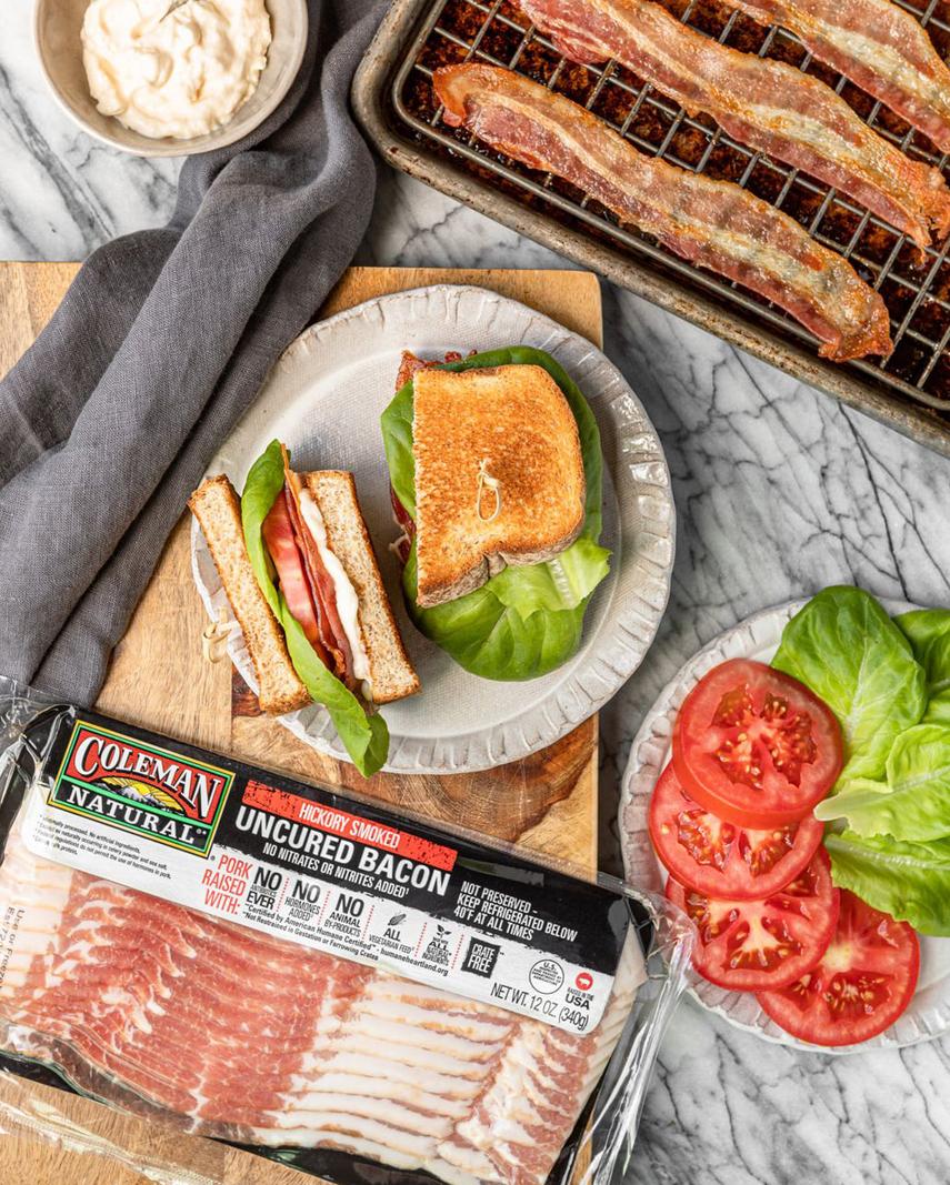 Coleman Natural Foods Influencer Case Study